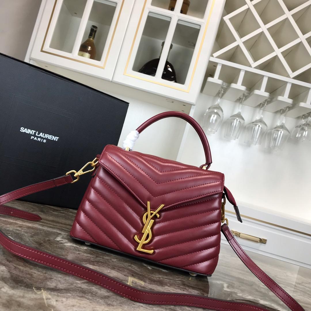 ysl bag的官方网站:ysl在哪里是奢侈品?